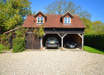 Thumbnail 1 bed detached house to rent in Browninghill Green, Baughurst, Tadley