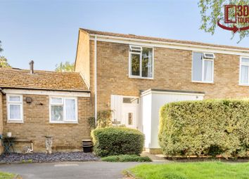 Ringwood, Bracknell, Berkshire RG12. 3 bed terraced house