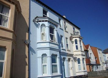 Thumbnail 2 bed flat to rent in The Parade, Walton On The Naze, Essex