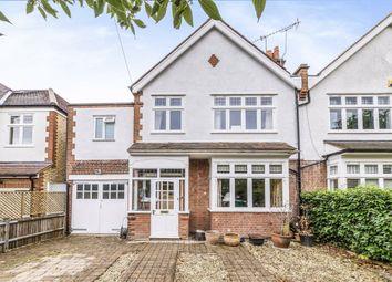 4 bed semi-detached house for sale in Teddington Park Road, Teddington TW11