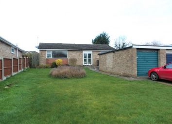 Thumbnail 2 bed detached bungalow to rent in Park Lane, Lincoln