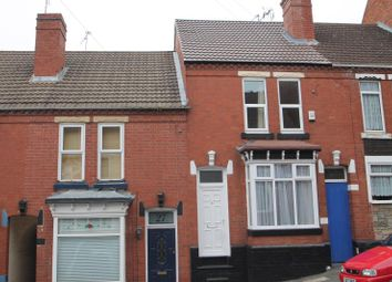 Thumbnail 3 bedroom terraced house to rent in Talbot Street, Halesowen/Colley Gate, West Midlands