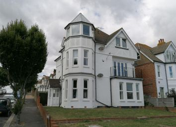 Thumbnail 1 bed flat to rent in 13, Wear Bay Crescent, Folkestone, Kent