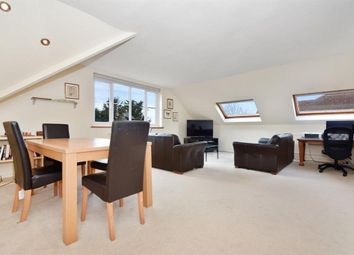 Thumbnail 2 bed flat to rent in Overton Park, Overton Road, Sutton