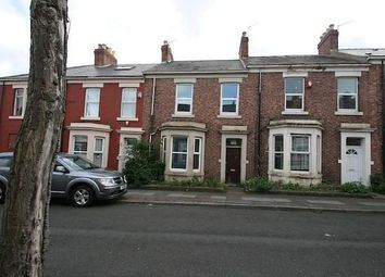 Thumbnail 4 bedroom terraced house to rent in Dilston Road, Fenham, Newcastle Upon Tyne