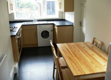 Thumbnail 1 bed semi-detached house to rent in Cottonfield Road, Withington