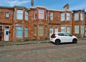Thumbnail 2 bed flat for sale in Bute Street, Coatbridge, North Lanarkshire