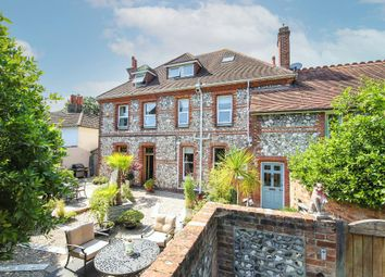 Thumbnail 4 bed property for sale in Jarvis Lane, Steyning, West Sussex