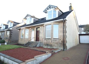 Thumbnail 3 bed property for sale in Kennedy Drive, Airdrie