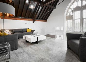Thumbnail 2 bed flat for sale in Hale Street, London