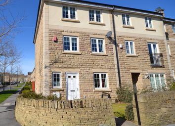 Thumbnail 5 bedroom end terrace house for sale in Wheathouse Road, Birkby, Huddersfield