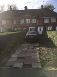 Thumbnail 3 bed terraced house for sale in Botha Road, Bordesley Green