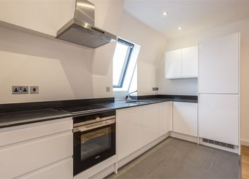 Thumbnail 1 bed flat to rent in St. Leonards Road, Windsor