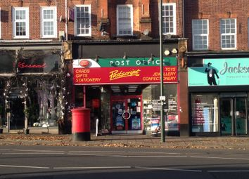 Thumbnail Retail premises to let in Finchley Road, Temple Fortune, Ashbourne Parade