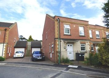Thumbnail End terrace house for sale in Knighton Heath, Bournemouth, Dorset
