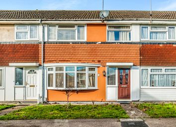 Thumbnail 3 bedroom terraced house for sale in Nottingham Close, Watford