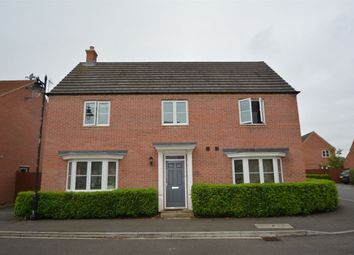 Thumbnail 4 bed property to rent in Tilia Way, Elsea Park, Bourne