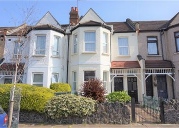 Thumbnail 2 bed maisonette for sale in Avondale Road, London