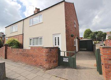 Thumbnail 3 bed semi-detached house for sale in Pelham Street, Huthwaite, Sutton-In-Ashfield