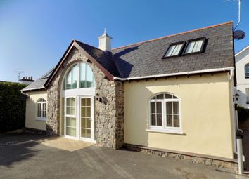 Thumbnail 4 bed detached bungalow to rent in Lansdowne Road, Torquay