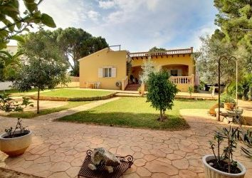 Thumbnail 3 bed villa for sale in Santa Ponsa, Balearic Islands, Spain