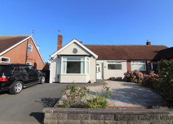 Thumbnail 2 bed bungalow for sale in Ashfield Road, Bispham