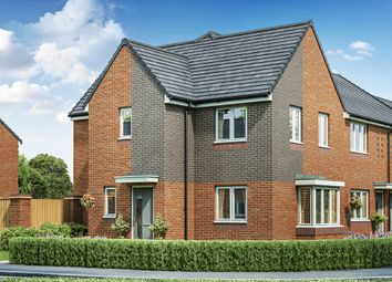 """Thumbnail 3 bed property for sale in """"The Windsor"""" at Blossom Way, Salford"""