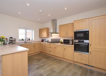 Thumbnail 5 bed detached house for sale in Eagle Drive, Whitfield, Dover, Kent