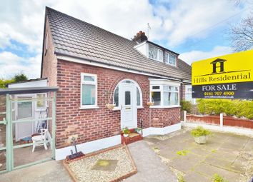 Thumbnail 2 bed semi-detached house for sale in Kenilworth Road, Urmston, Manchester