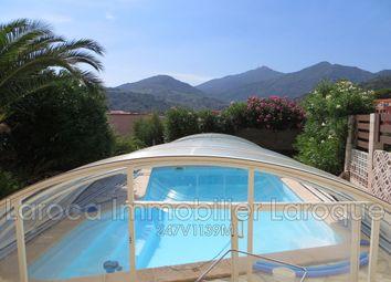 Thumbnail 3 bed villa for sale in Collioure, Pyrénées-Orientales, Languedoc-Roussillon