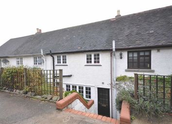 Thumbnail 2 bed terraced house to rent in Old Hollow, Malvern