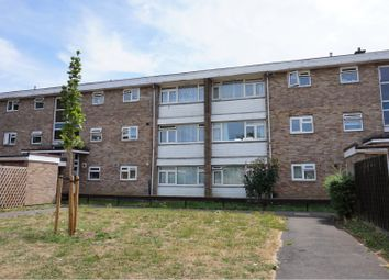 Thumbnail 2 bed flat for sale in Birchfield Close, Oxford