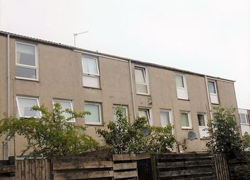 Thumbnail 3 bed terraced house for sale in Greenrigg Road, Cumbernauld, Glasgow