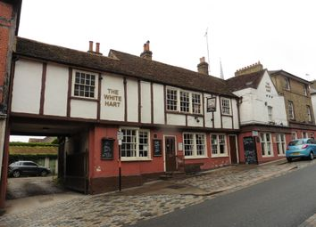 Thumbnail Pub/bar for sale in High Street, Hertfordshire: Hemel Hempstead