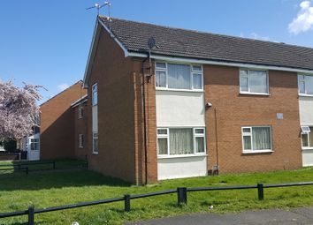 Thumbnail 1 bed flat for sale in Warwick Court, Ellesmere Port