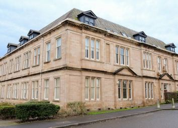 Thumbnail 3 bed flat for sale in The Counting House, Paisley
