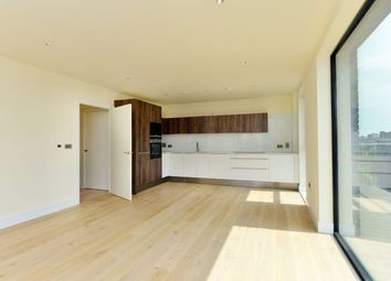 Thumbnail 2 bed flat to rent in Lockington Road, Battersea