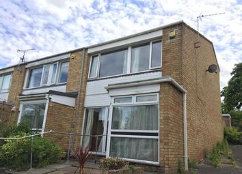 Thumbnail 3 bed end terrace house for sale in Larks Field, Stapleton, Bristol