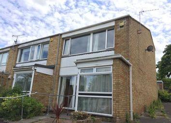 Thumbnail 3 bedroom end terrace house for sale in Larks Field, Stapleton, Bristol