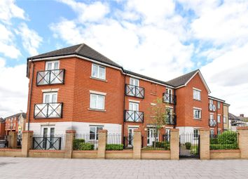 Thumbnail 2 bedroom flat for sale in Oakside Court, Fencepiece Road, Ilford