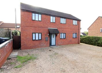Thumbnail 2 bed flat for sale in Crompton Avenue, Bidford On Avon