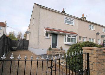 Thumbnail 2 bed terraced house for sale in Blackness Street, Shawhead, Coatbridge