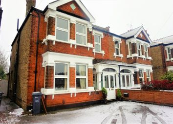 Thumbnail 4 bed semi-detached house for sale in Jersey Road, Isleworth