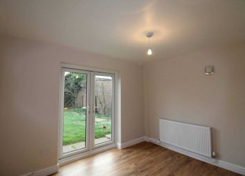 Thumbnail 4 bedroom end terrace house to rent in Manor Road, Dagenham