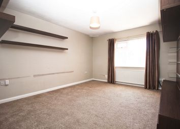 Thumbnail 1 bed flat to rent in Raven Road, Leicester