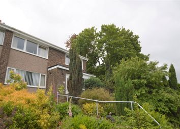 Thumbnail 3 bedroom semi-detached house for sale in Kepwell Road, Prudhoe