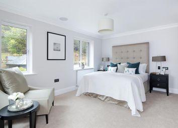 Thumbnail 4 bed detached house for sale in Biddenden Road, Headcorn, Ashford