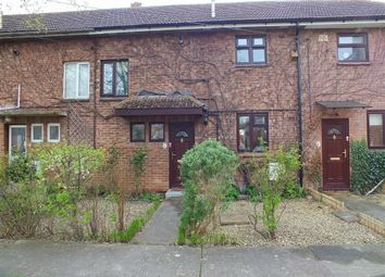 Thumbnail 2 bed terraced house for sale in Berryfield Park, Melksham, Wiltshire