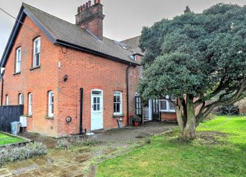 Thumbnail 5 bed semi-detached house for sale in Halesworth Road, Southwold