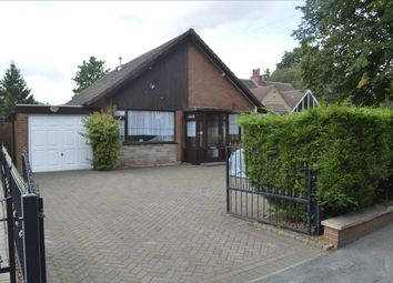 Thumbnail 2 bed bungalow for sale in Amos Lane, Wednesfield, Wednesfield